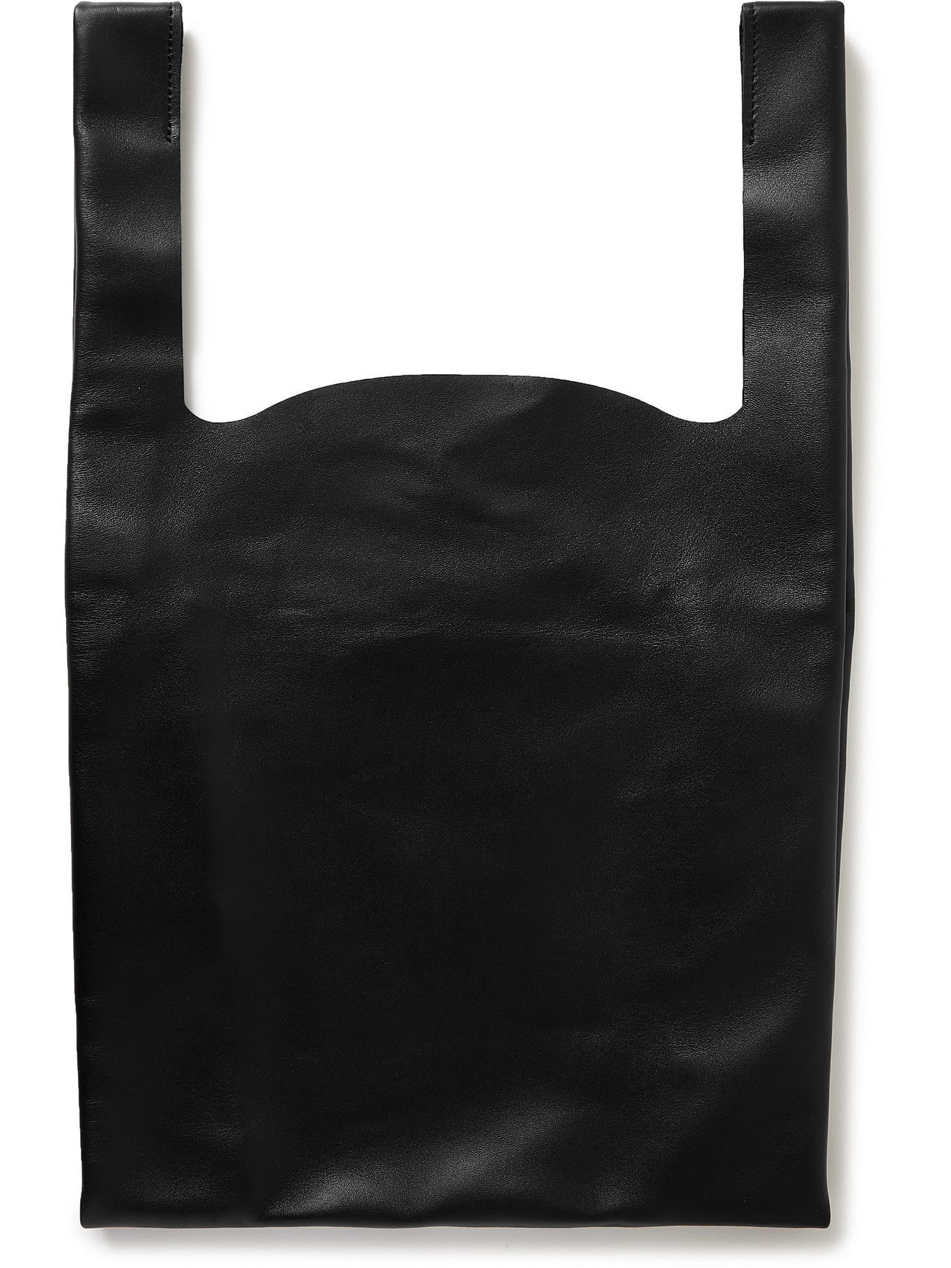 Photo: Maison Margiela - Leather Tote Bag