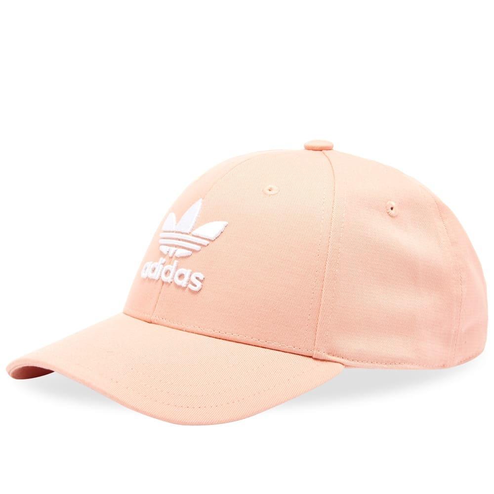 Photo: Adidas Trefoil Cap