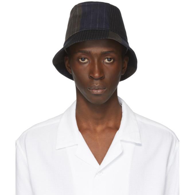 Photo: Barena Multicolor Gianto Bucket Hat
