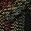 KAPITAL - Green Unstructured Cotton and Linen-Blend Blazer - Green