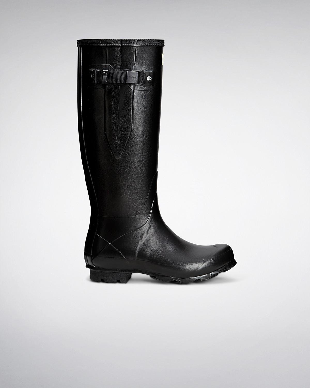 Photo: Women's Norris Field Side Adjustable Boots