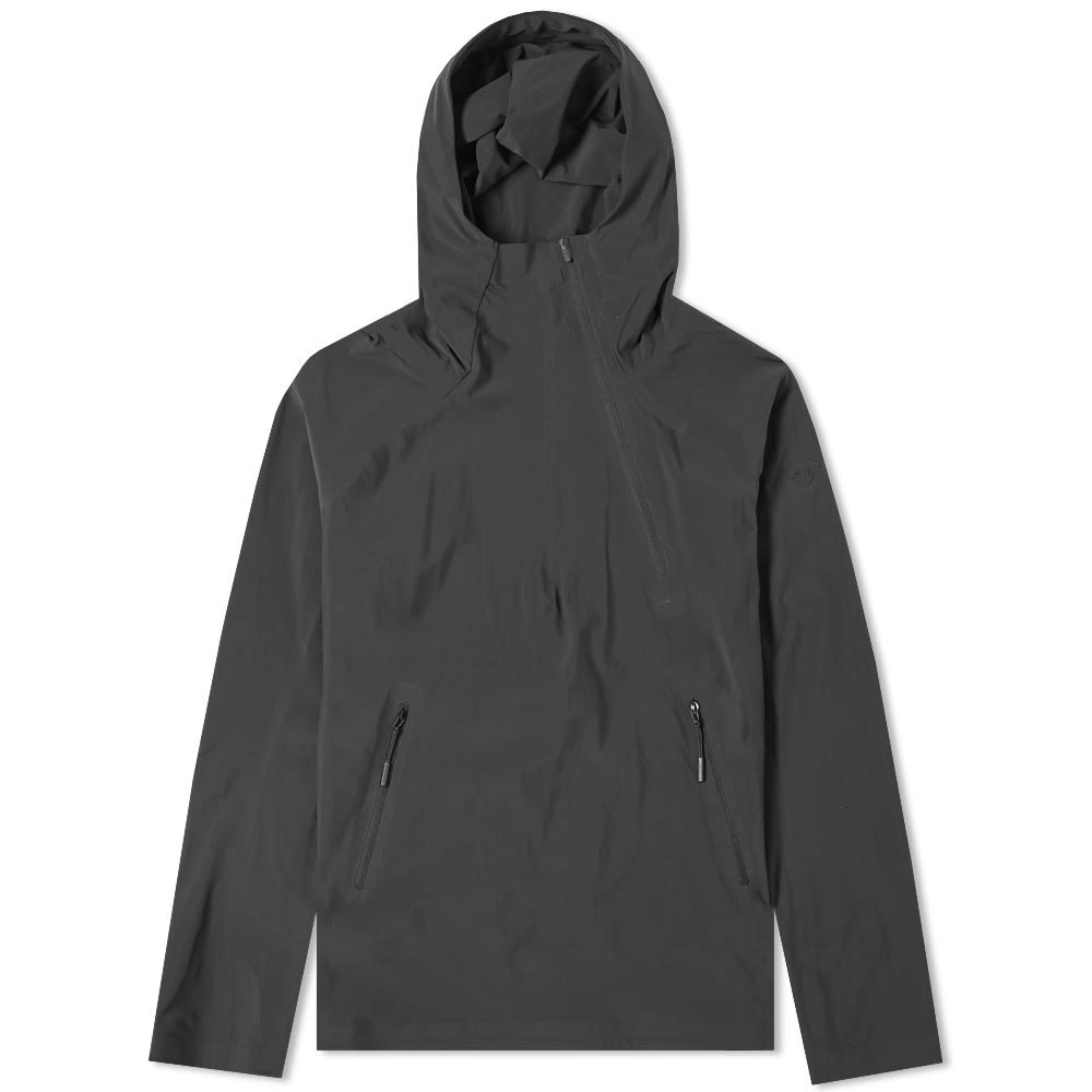Photo: Descente Allterrain Parahem Packable Hooded Jacket
