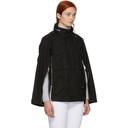 3.1 Phillip Lim Black Field Jacket
