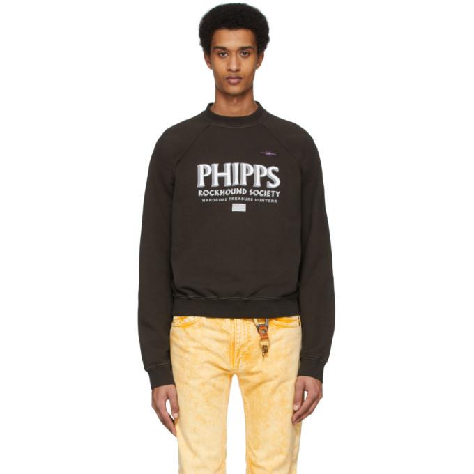 Photo: Phipps Brown Rockhound Sweatshirt