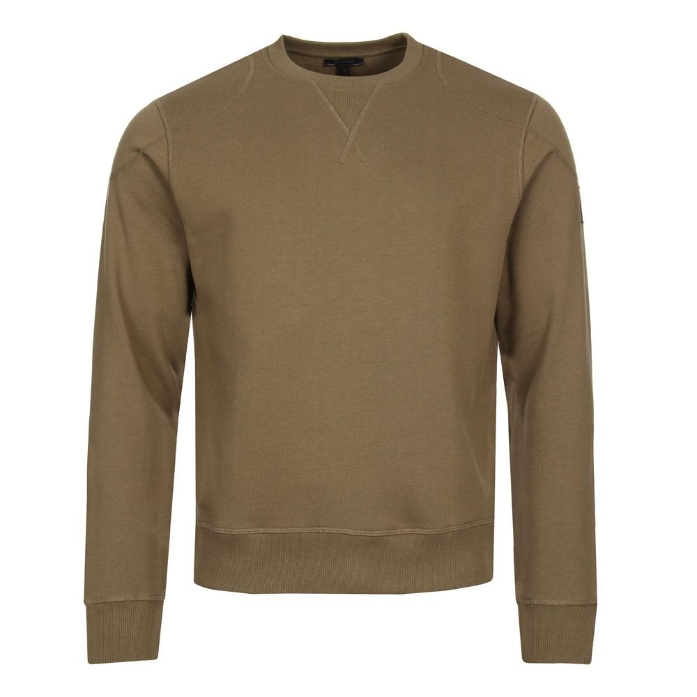 Sweatshirt Jefferson - Slate Green