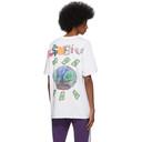 Ksubi White Hidji World Edition Greed Biggie T-Shirt