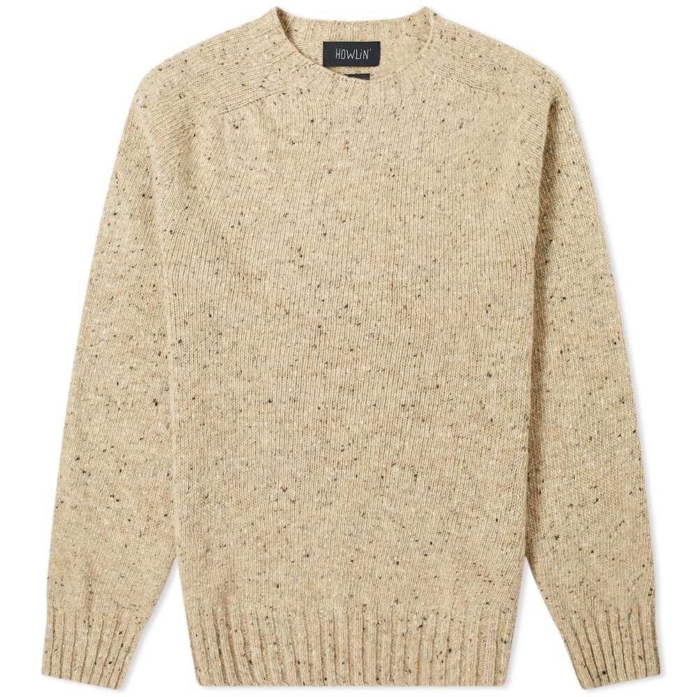 Photo: Howlin' Terry Donegal Crew Knit