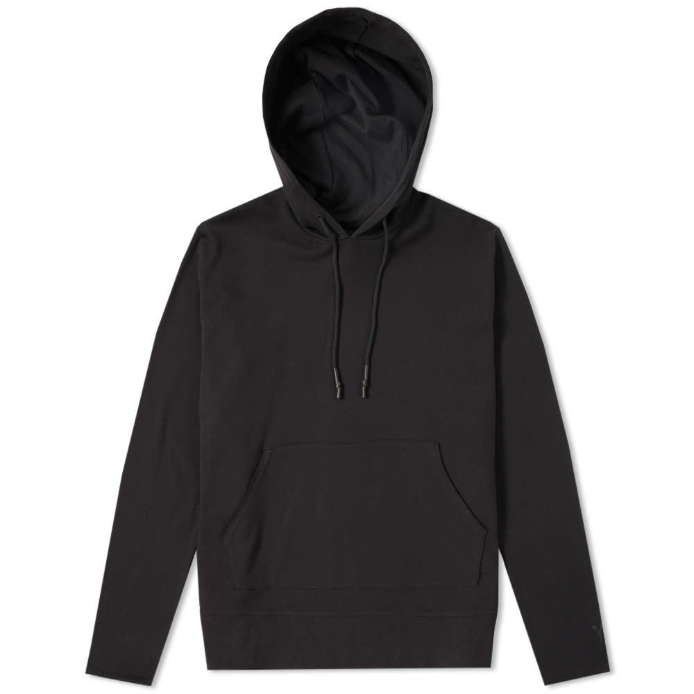 Photo: Y-3 Transform Hoody