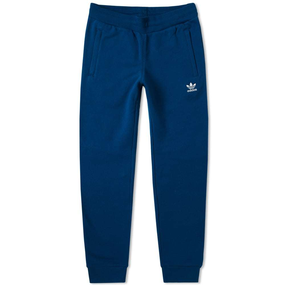 Photo: Adidas Trefoil Pant