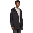 Ksubi Black Gizmo Jacket