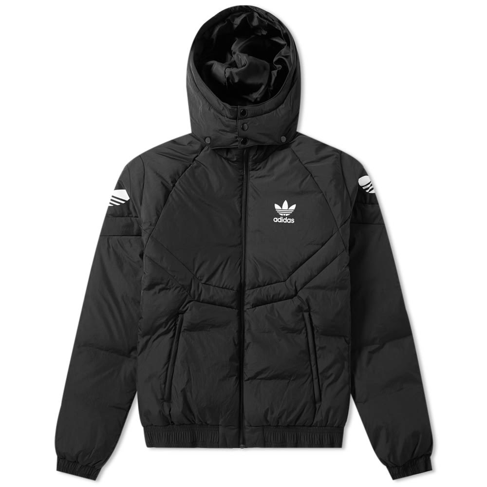 Adidas Sportive Down Jacket Black