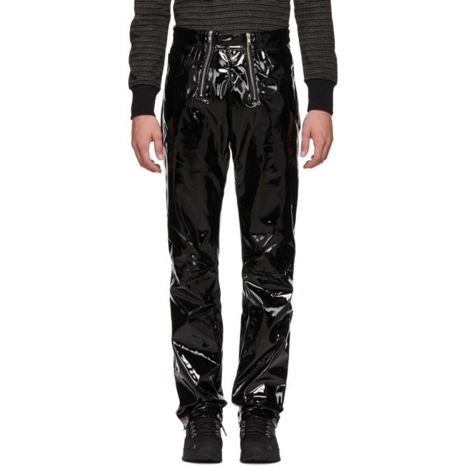 GmbH Black Thor TPU Trousers