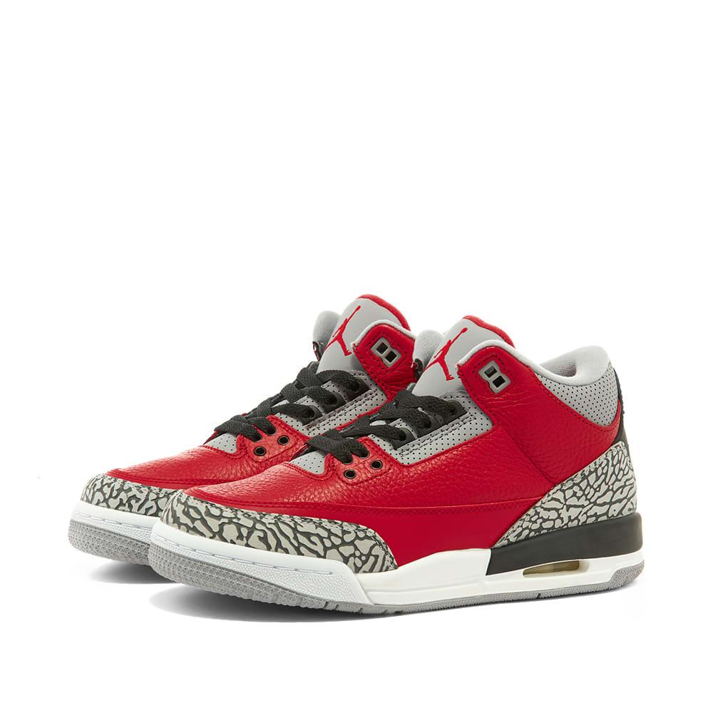 Air Jordan 3 Retro SE BG