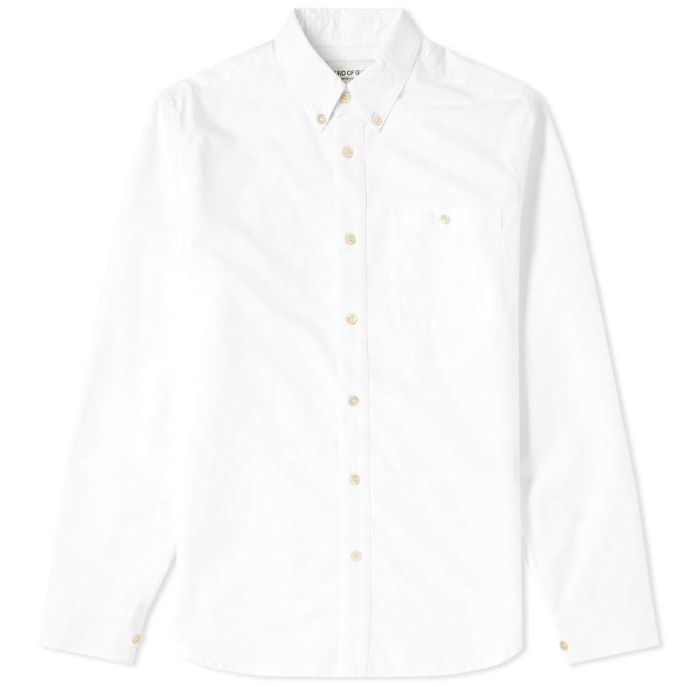 Photo: A Kind of Guise Button Down Oxford Shirt