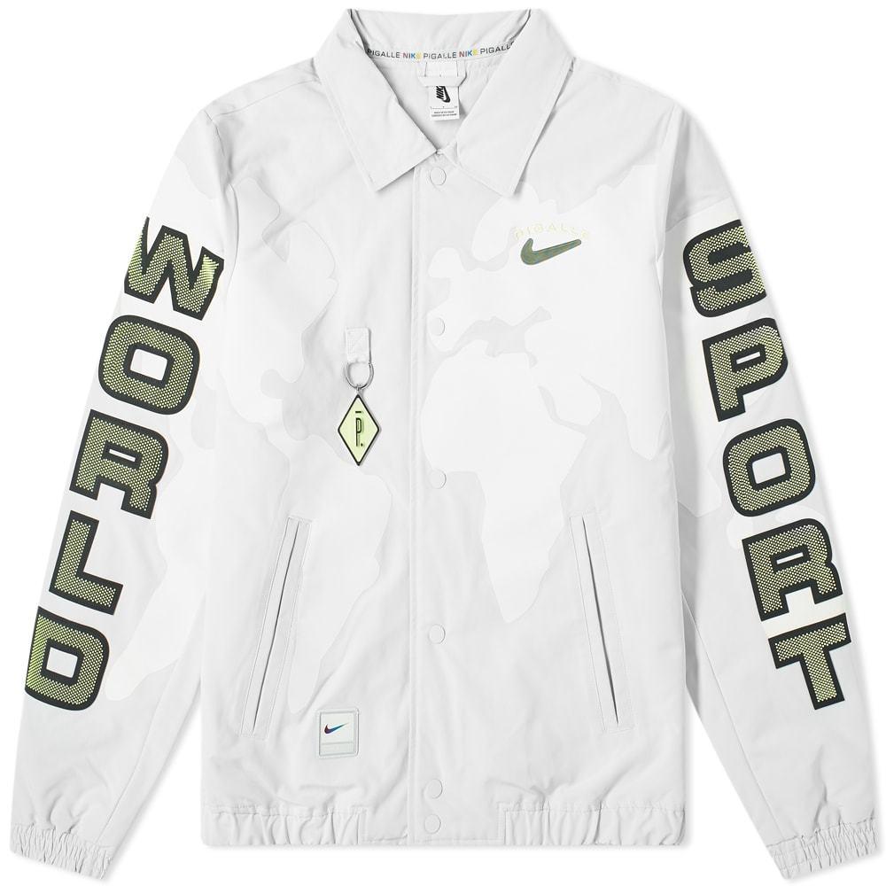 Photo: Nike x Pigalle NRG Jacket
