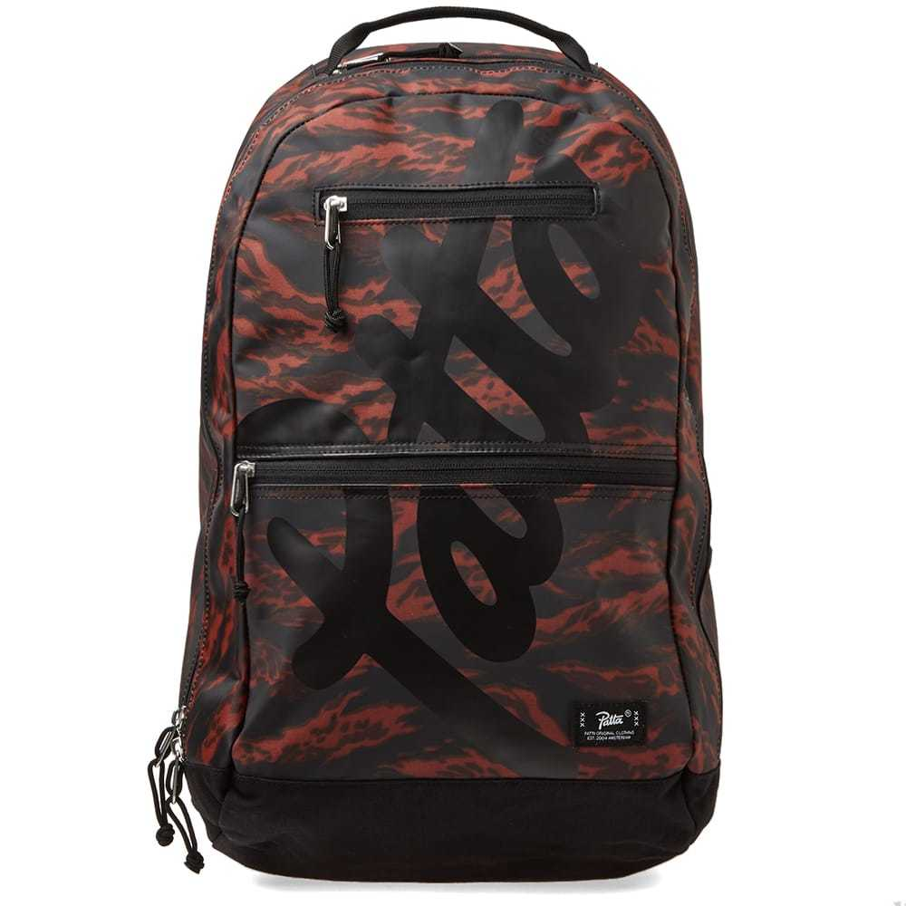 Photo: Patta Storm Backpack