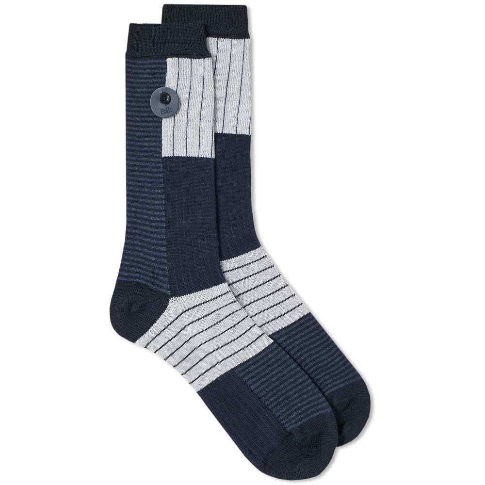 Photo: Folk Fraction Sock