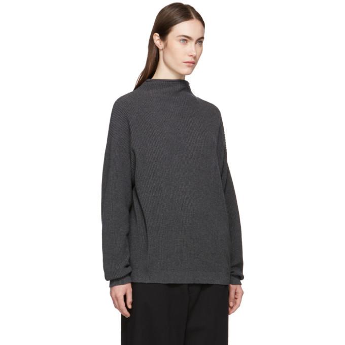 Won Hundred Grey Catherine Sweater