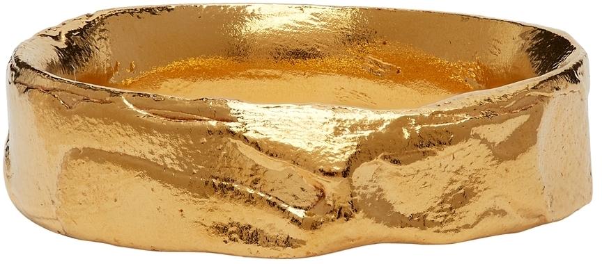 Photo: Alighieri Gold 'The Star Gazer' Ring