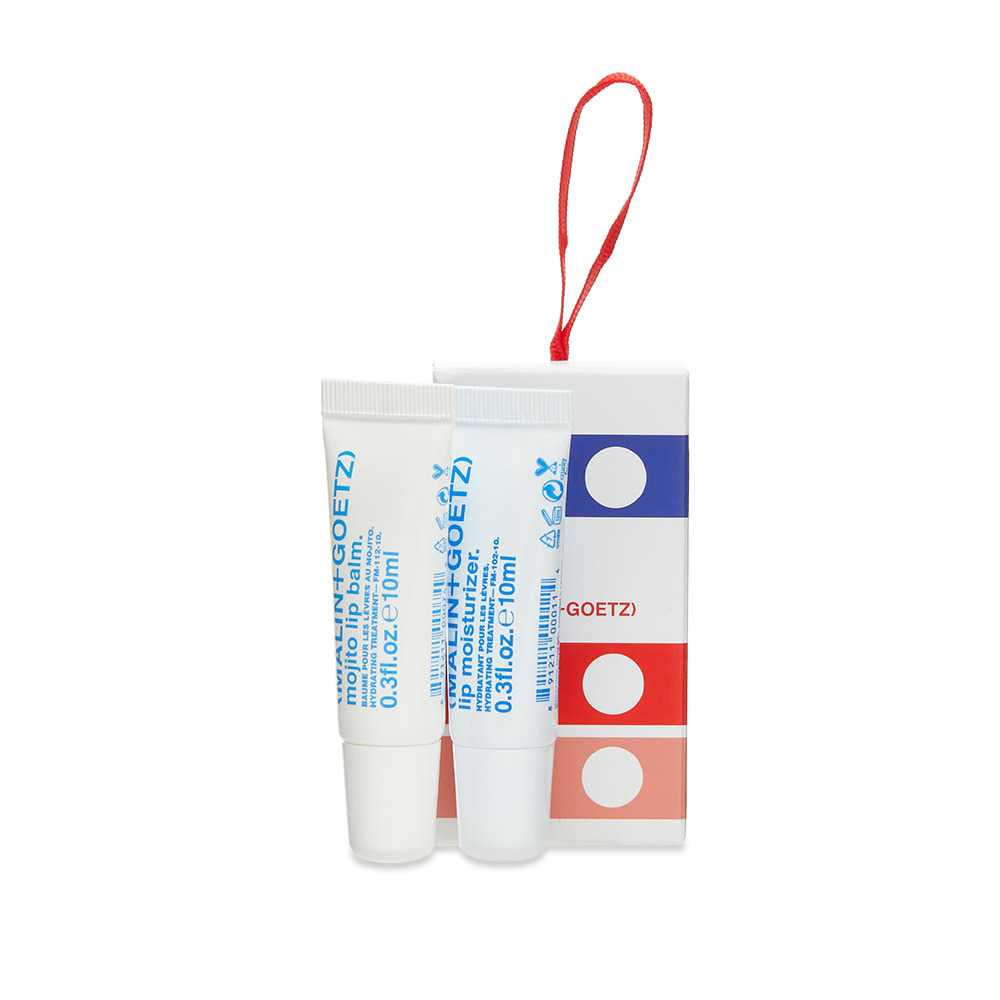 Photo: Malin + Goetz Handy Lip Kit