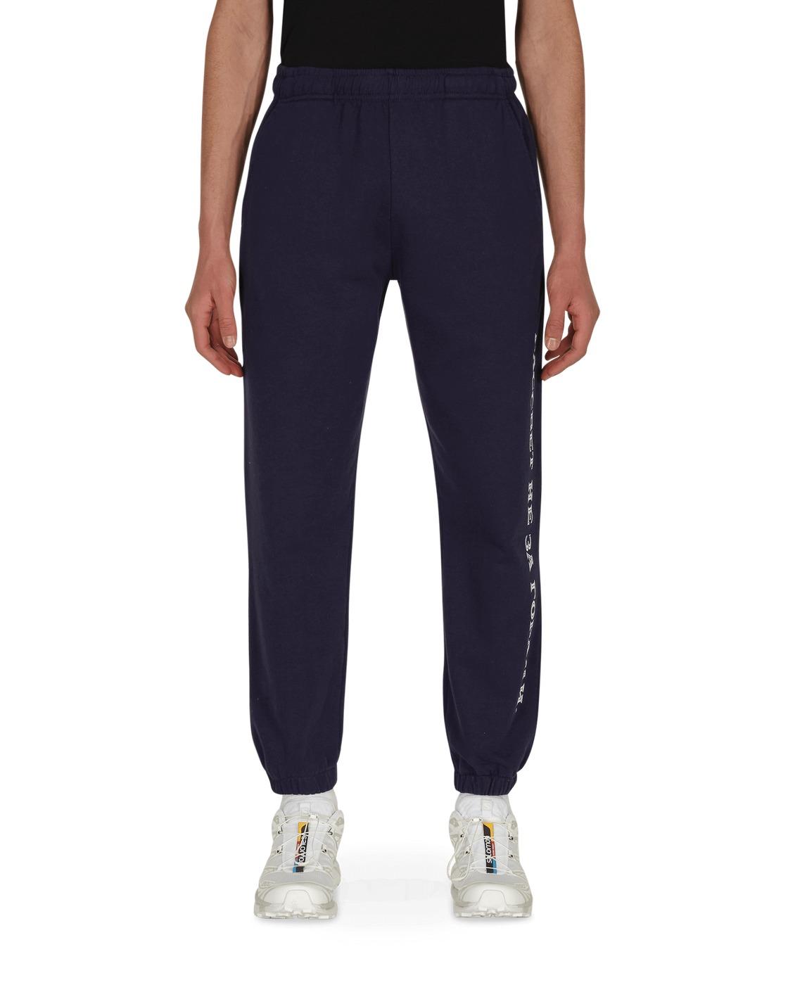 Photo: Paccbet Printed Sweatpants Navy