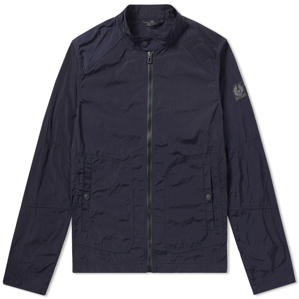 Belstaff Ravenstone Jacket Blue