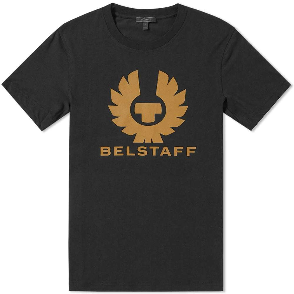 Belstaff Cranstone Logo Tee