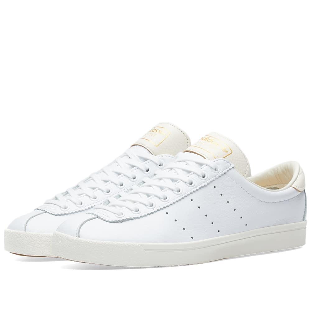Adidas SPZL Lacombe White
