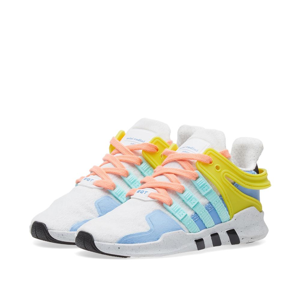 Adidas Equiptment Support ADV Mini Rodini Sneakers