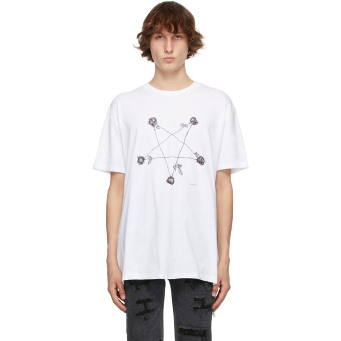 Photo: Ksubi White Rose Biggie T-Shirt