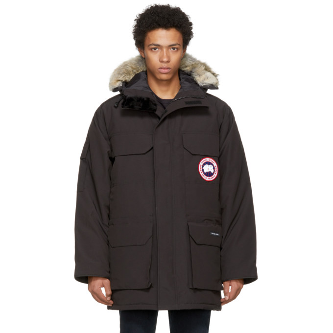 expedition parka canada goose