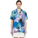 Acne Studios Multicolor Rellah VI PR Shirt