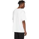 Ksubi White Biggie T-Shirt