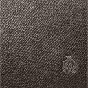 Dunhill - Cadogan Textured-Leather Messenger Bag - Brown