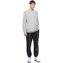 adidas Originals Grey Trefoil Essentials Crewneck