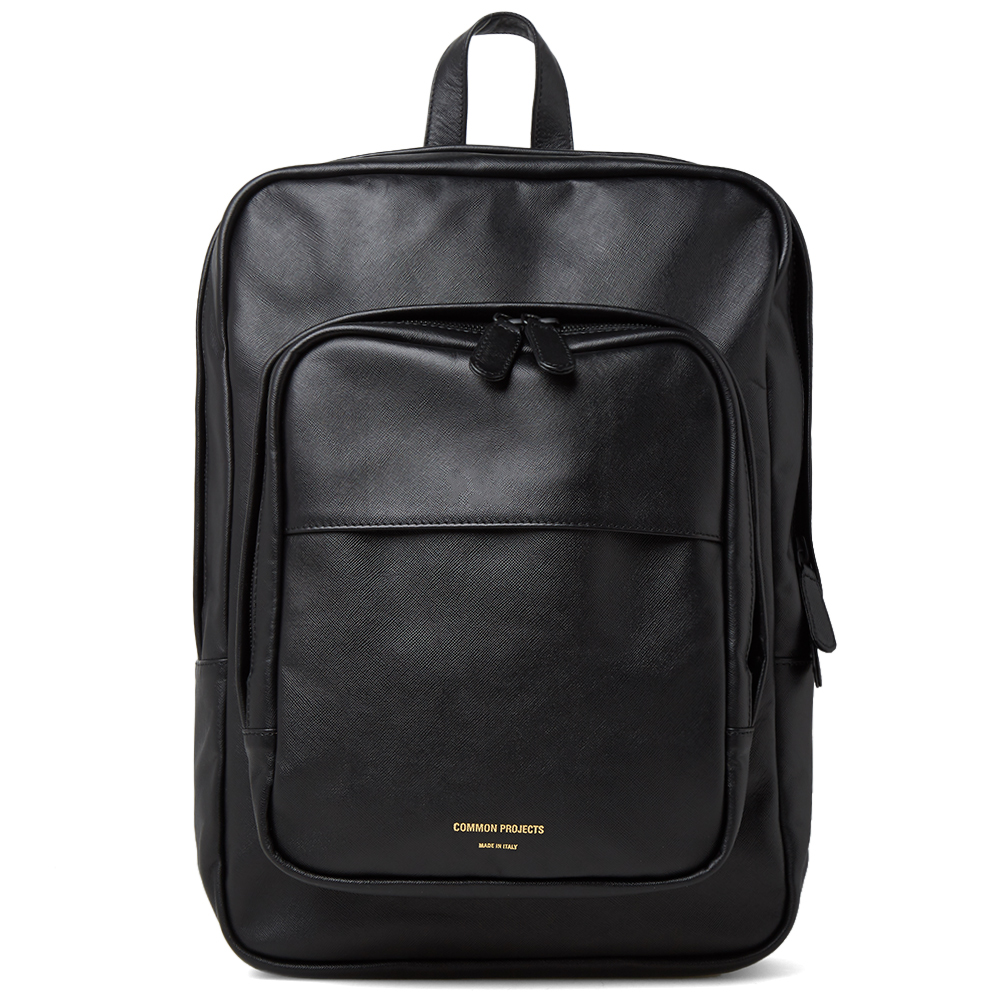 Common Projects Backpack Black