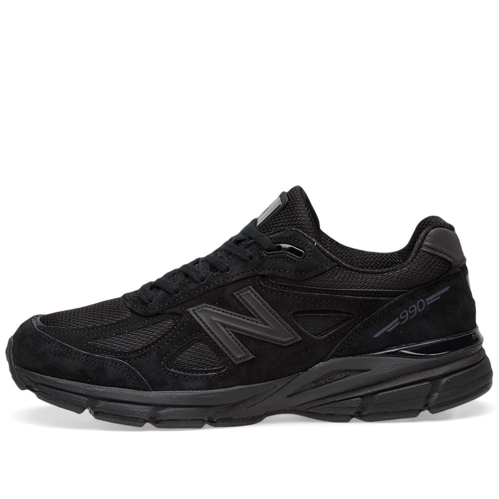 New Balance M990BB4 - Made in the USA