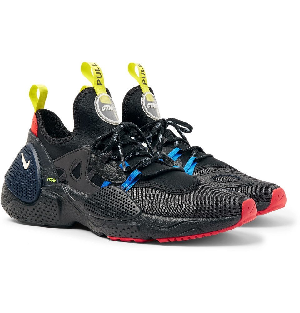 Nike - Heron Preston Huarache E.D.G.E