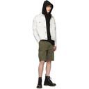 Ksubi Off-White Denim OG Chalk Jacket