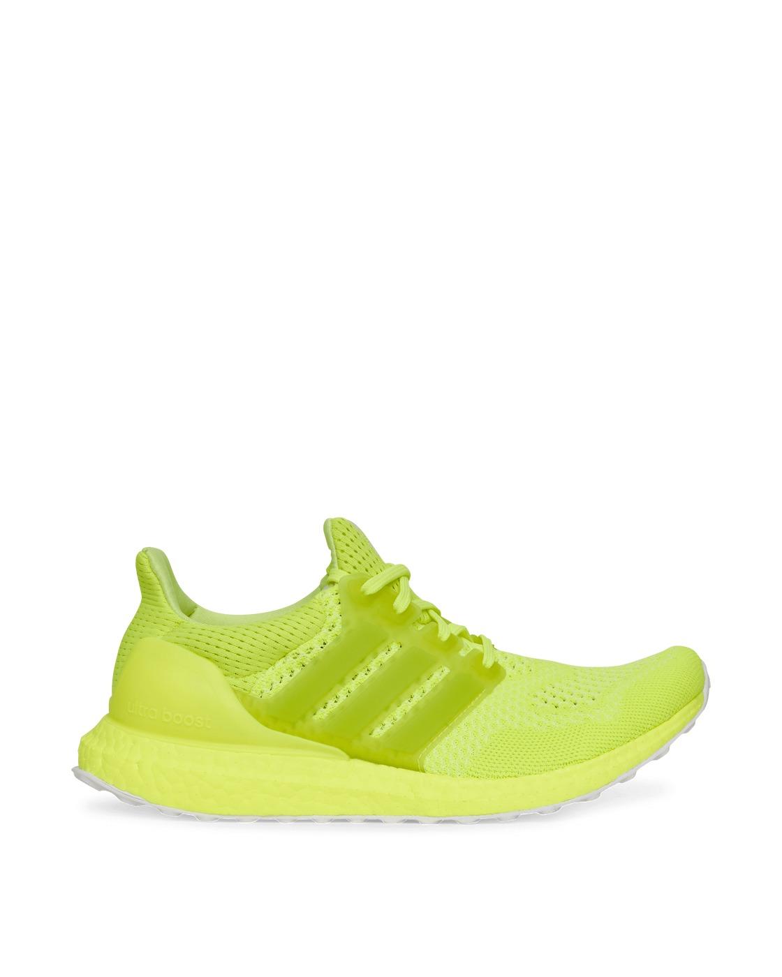 Adidas Originals Ultraboost 1.0 Dna Sneakers Solar Yellow