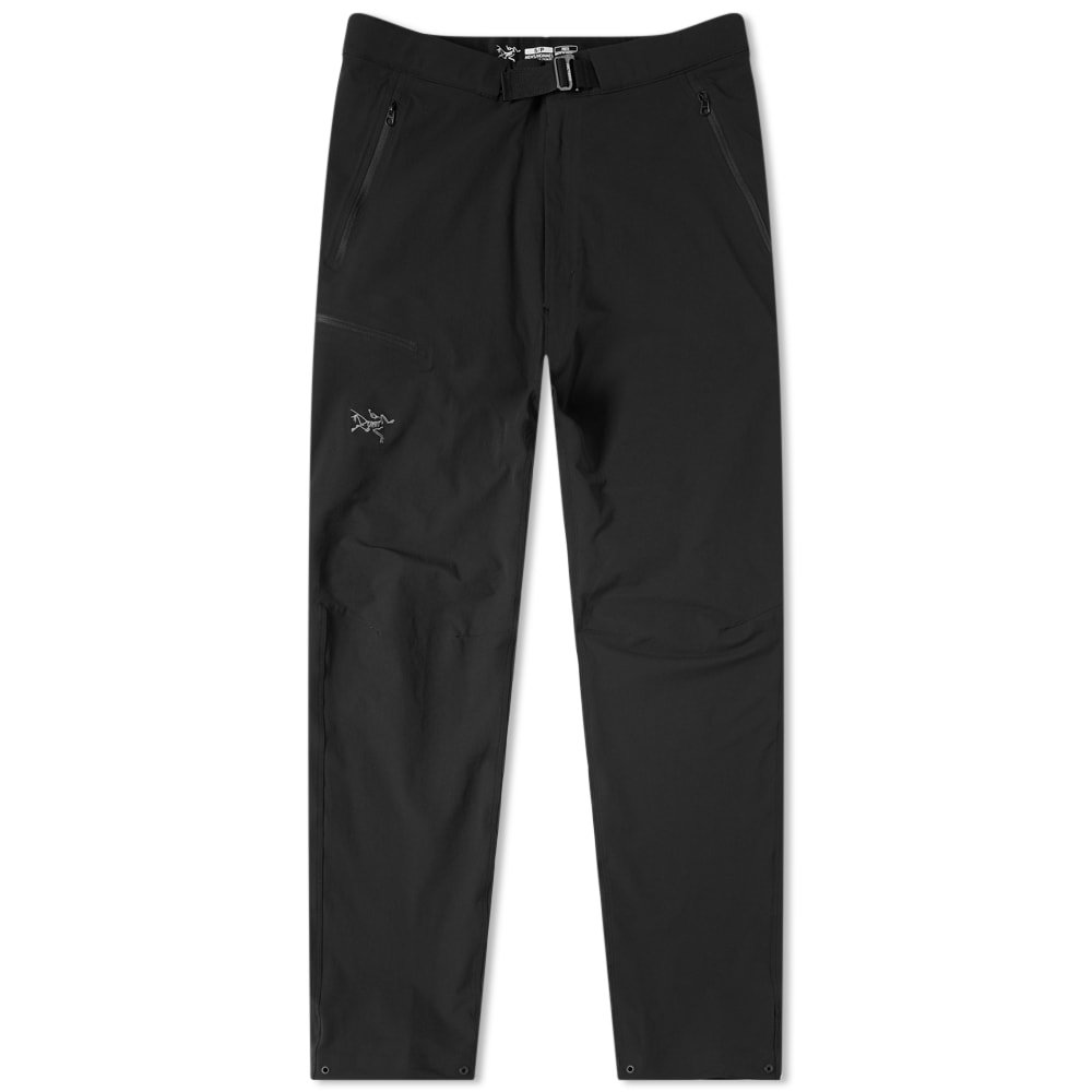 Photo: Arc'teryx Gamma LT Pant Black