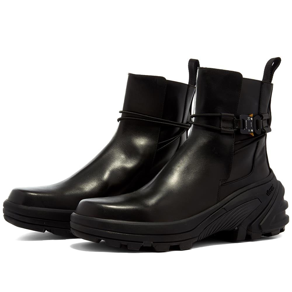 Photo: 1017 ALYX 9SM Buckle Chelsea Boot