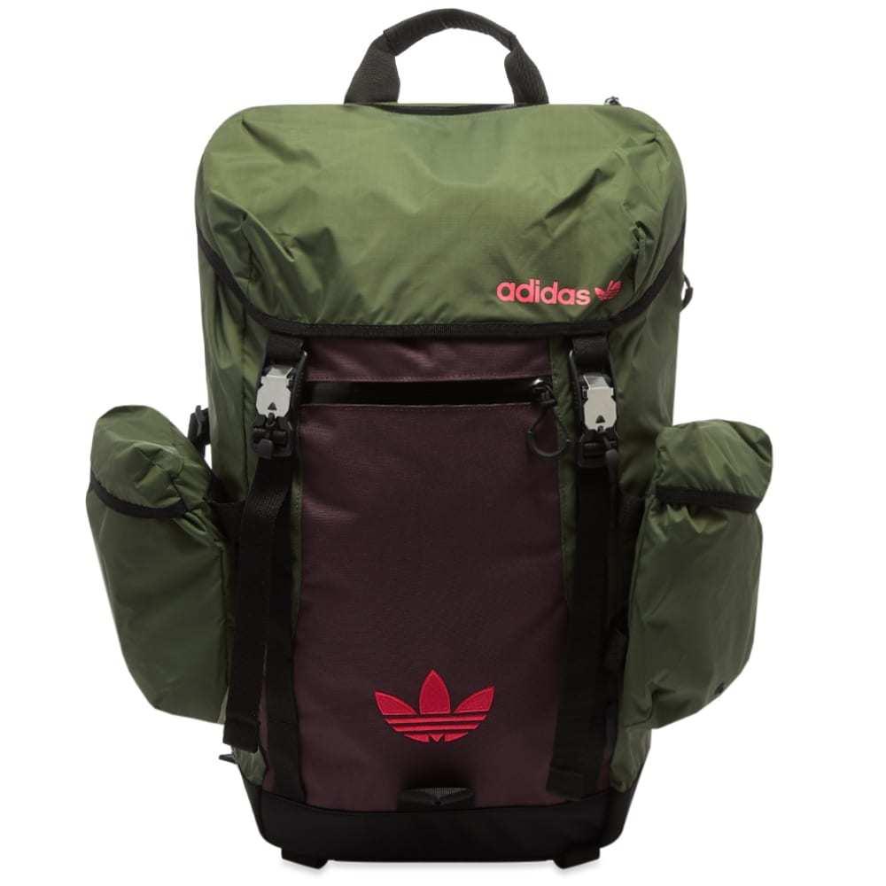 Photo: Adidas Adventure Backpack