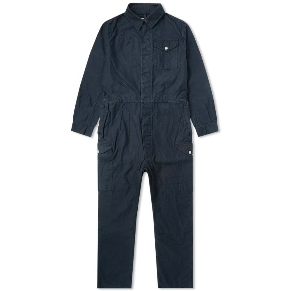 4e94c2835be3 Nigel Cabourn x Lybro Ground Pant Nigel Cabourn