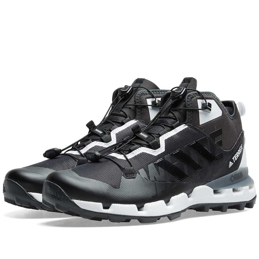 Adidas x White Mountaineering Terrex Fast GTX-Surround Black & White