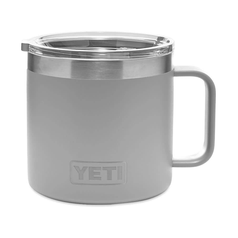 Photo: YETI 14oz Rambler Mug