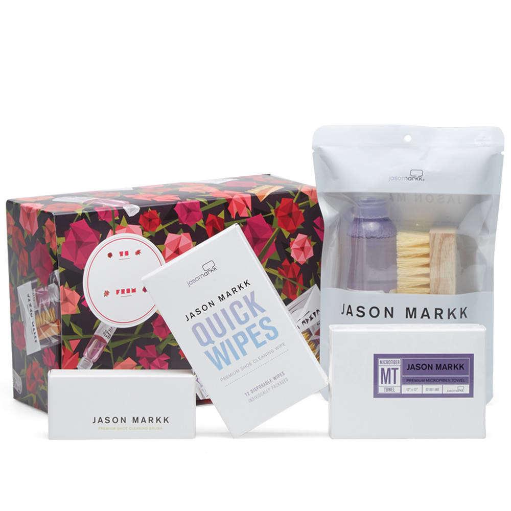 Photo: Jason Markk Holiday Gift Box Set