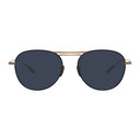 Oliver Peoples Gold Cade-J Sunglasses