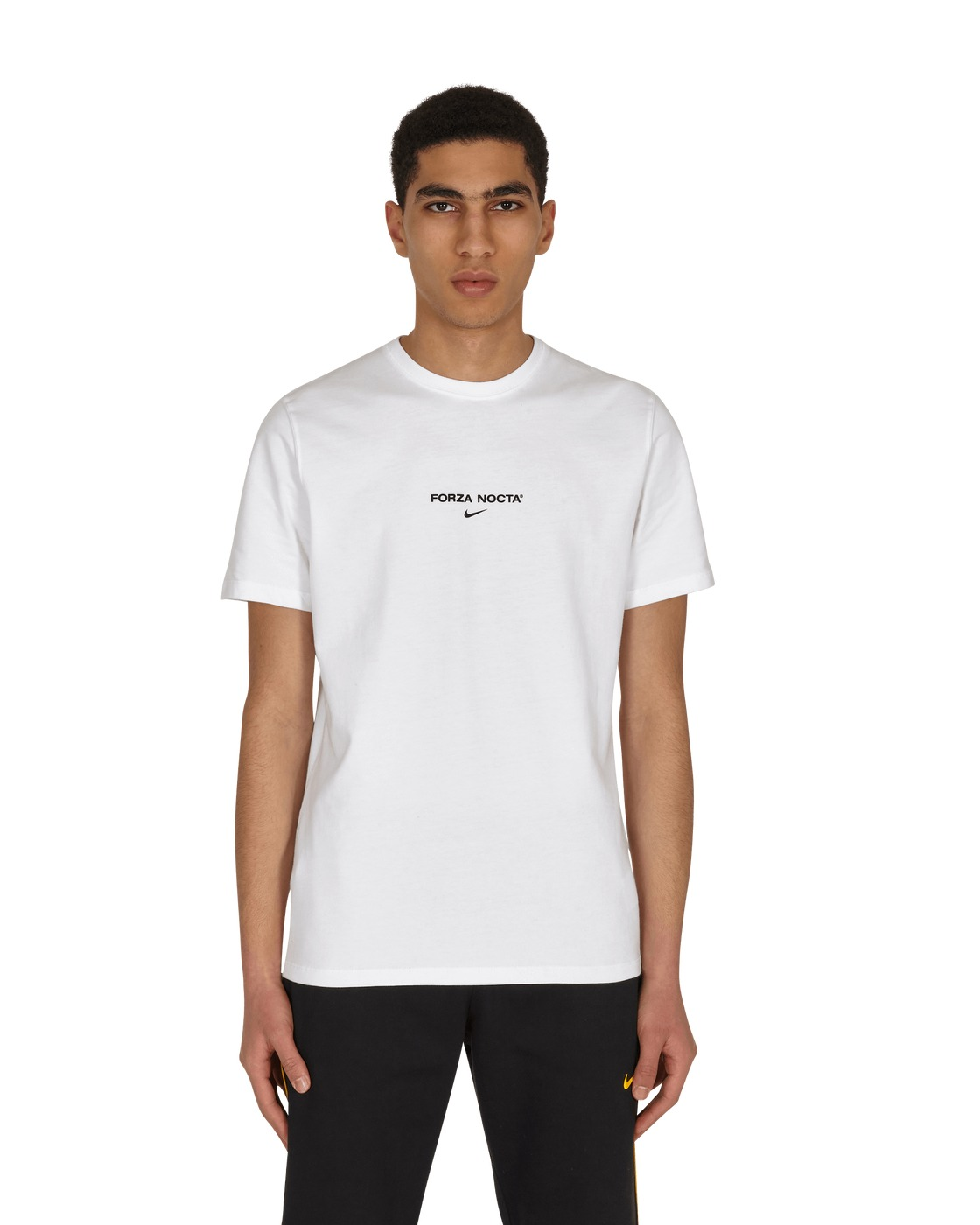 Nike Special Project Nocta Essential T Shirt White/Black