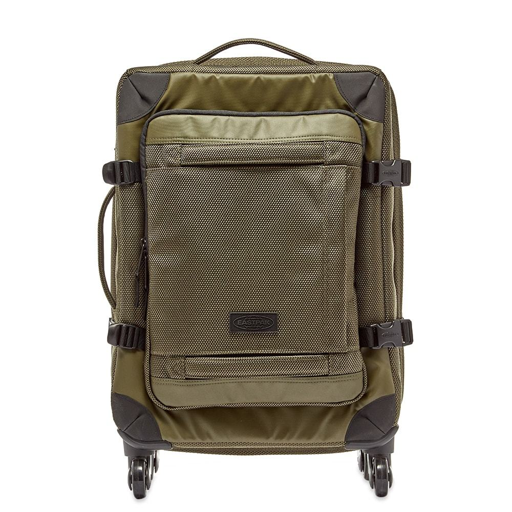 Photo: Eastpak Trans4 CNNCT Small Luggage